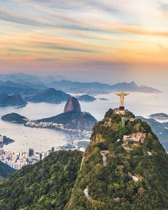 70 Best Honeymoon Destinations In 2021 For Unforgettable Moments ❤ best honeymoon destinations brazil beach inbrasilien rio de janeiro #weddingforward #wedding #bride Best Honeymoon Spots, Popular Honeymoon Destinations, Travel Destinations, Brazil Beaches, Travel Abroad, Beautiful Landscapes, Monument Valley, Places To Go, Travel Photography