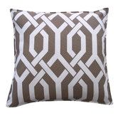 Found it at AllModern - Fork Polyester Pillow