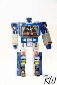 The original Optimus Prime. Yes.