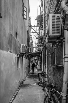 https://flic.kr/p/r8HMyS | Shanghai Old Street - Xin Tian Di - Shanghai - China | Canon EOS 700D