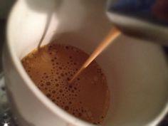 Guten Morgen…#TGIF #Kaffee