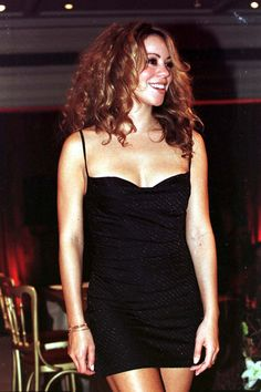 Mariah Carey 1990, Mariah Carey Pictures, Seven Years In Tibet, Live Tv Show, Hot 97, Radio City Music Hall, Mtv Videos, Mtv Video Music Award, Selena Quintanilla