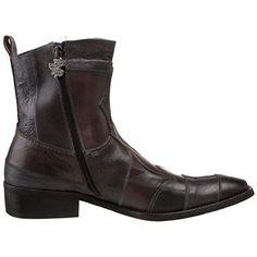 Mark Nason Men's 67620 Corkman Boot,Black,7 M US