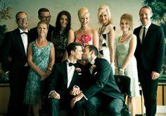 60s Hochzeit - Ihr Wedding Planner in Berlin, Potsdam, Brandenburg und deutschlandweit