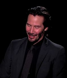 """Keanu ❤️VAVAVOOM MY LOVE...  """"Perhaps the very fabric of you is so very familiar, that we are woven  from the same thread"""". I want the last thing I hear to be you whispering my name..."""
