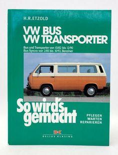 VW BUS / TRANSPORTER T3 BENZINER in Wetzikon ZH kaufen bei ricardo.ch