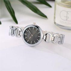 LVPAI P125 Fashion Women Quartz Wristwatch Luxury Ladies Dress Bracelet Elegant Party Watch Pendant Earrings, Anklet, Body Jewelry, Fashion Women, Bracelet Watch, Jewelry Watches, Women Jewelry, Quartz, Elegant