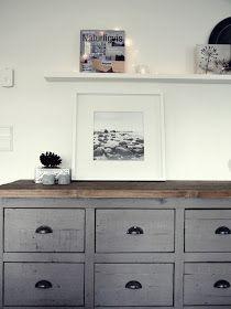 Idée restauration meuble