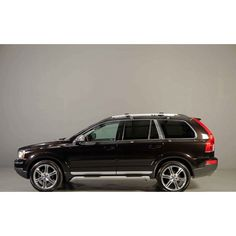 2010 Volvo XC90 V8 AWD Executive Volvo Xc90 V8, Volvo Cars, Vehicles, Gifts, Autos, Presents, Rolling Stock, Gifs, Vehicle