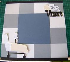 What you will need: Cricut Machine Dr Checkup Cartridgecardstock in your colours you want to use, I used White, cream