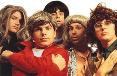 The Kids in the Hall    Now here's sketch comedy that everyone should know about.