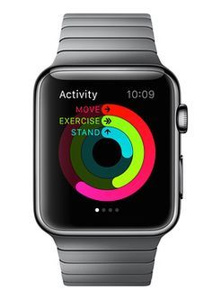 The new Apple Watch will be fitness tracker, heart rate monitor and calorie-counter all in one. Learn why it may revolutionize the way you work out.