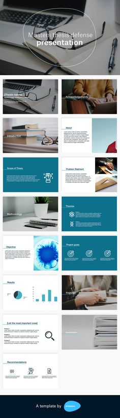 Presentation template simple business planning #keynote #ppt