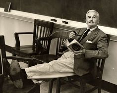 Faulkner's Cocktail of Choice from Paris Review -- julep and toddy