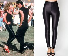 Halloween costumes you can wear again: Sandy