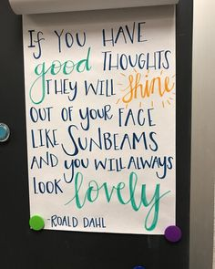 McKenna Woodley Students will be able to look around my classroom and find tons and tons of real life quotes, rather than the common posters used by every single teacher. Great Quotes, Quotes To Live By, Me Quotes, Motivational Quotes, Inspirational Quotes, Learn Handwriting, Handwriting Analysis, Handwriting Ideas, School Quotes