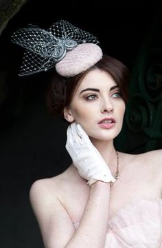 Edel Staunton Millinery. #passion4hats