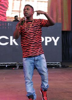 Kendrick Lamar has to be my top favorite artist of all times.