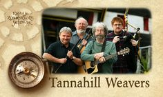 Tannahill Weavers at Zomerfolk 2017!  As announcedby David Myles last Friday we have booked a very special band: the Tannahill Weavers!  This band is one of Scotlands most famous bands and their traditionals and original songs are a constant inspiration for many bands around the world including Rapalje. All are amazing musicians and over the years the Tannies have been trailblazers for Scottish music and their tight harmonies and powerful inventive arrangements have won them fans from the…