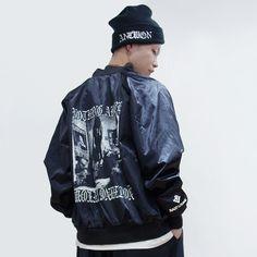 【 Today's Pickup Item 】 #LILUGLYMANE + #RADDLOUNGE + #THUNDERZONE - #SENDEM2THAESSENCE #COLLABOLATIONJACKET ¥23,100 plus tax http://www.raddlounge.com/?pid=83405437 #raddlounge #streetsnap #style #stylecheck #kawaii #fashionblogger #fashion #shopping #unisexwear #womanswear #clothing #wishlist #brandnew #JUICEBOXX #SHAWNKEMP #THEWEEPINGWORM #ANTWON