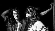 When Joe Perry & Steven Tyler were inducted into the Songwriters Hall of Fame on June all I could think of was…it's about time. I've loved Aerosmith since I was a … Big Music, Music Love, Music Is Life, Steven Tyler Aerosmith, Best Guitar Players, Joe Perry, Tyler Perry, My Favorite Music, Rolling Stones