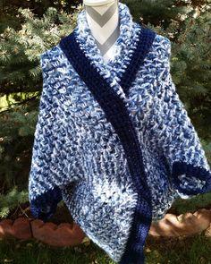 Super warm like wearing a blanket  http://ift.tt/1IvgFED #DesignedbybrendaH #etsy #etsyonsale #etsyshop #etsyshopowner #etsyhunter #etsypromo #etsyprepromo #etsyseller #giftsforher #handcrafted #handmade #etsylove #shopetsy #handmadewithlove #gifts #fashionista #crochet #crochetaddict