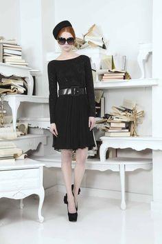 ROSIE RHINESTONE WOVEN COMBO DRESS | Alice + Olivia | Dresses