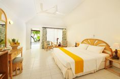 Beach Room - Holiday Island
