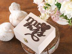 RING  BEARER PILLOWS box 01/wood/box
