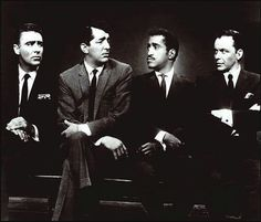 The Rat Pack; Love them