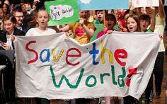 Que países fazem mais pelo clima global?
