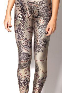 middle earth leggings