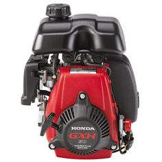 Honda GX Horizontal OHV 50cc Mini 4-Stroke Engine