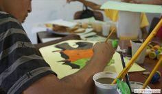 """O Cedeca Sapopemba apresenta """"II Mostra Cultural do Projeto Arte-Erê II"""", evento com entrada Catraca Livre que reúne atividades desenvolvidas pelos alunos do projeto no primeiro semestre de 2012. A atração ocorre no CEU Sapopemba, a partir das 14h."""