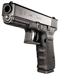 Glock 20 10mm Semi Auto Pistol Save those thumbs & bucks w/ free shipping on this magloader I purchased mine http://www.amazon.com/shops/raeind   No more leaving the last round out because it is too hard to get in. And you will load them faster and easier, to maximize your shooting enjoyment.