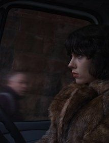 Under the Skin (2013) Scarlett Johansson Paul Brannigan Krystof Hádek Genre:Sci-Fi Runtime:1 hour 48 minutes Aliens descend upon Earth with a specific mission in mind: To abduct hitchhikers and take them back to their home world, where human meat is considered a delicacy