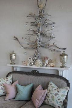 driftwood tree…