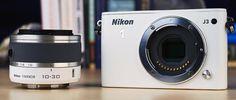 nikon 1 J3 digital camera