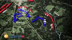 The Civil War in Four Minutes: The Battle of Gettysburg