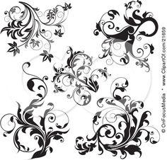 More pretty twirl