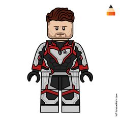 Avengers Endgame Drawing Lego Minifiures - part 2 Captain Marvel, Captain America, Lego Super Heroes, Working With Children, Hawkeye, War Machine, Drawing Tutorials, Drawing Cartoons, Legos