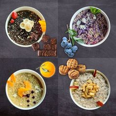 Yulaf ezmesinin keyifli halleri 3070'de👍 Proteinli ve normal versiyonlarıyla; ister kahvaltıda, ister antrenman öncesinde veya sadece tatlı niyetine yiyebileceğiniz birçok farklı tat burada.. 30a70.com 02429993767  #otuzyetmis #yulafezmesi #oatmeal #fitspo #oats #photography #kahvaltı #breakfast #fitness #fitmeal #preworkout #diet #weightloss #mealprep Acai Bowl, Fitspo, Breakfast, Fitness, Food, Acai Berry Bowl, Morning Coffee, Health Fitness, Meals