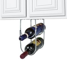 Wine Racks - Sorbus Wine Rack Under Cabinet Double Bottle Wine Holdercyber monday dealgreat christmas gift * Want to know more, click on the image.