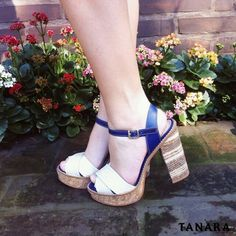 Vocês pediram a gente não conseguiu esperar. Os produtos primavera-verão Tanara Brasil já estão chegando na nossa loja virtual! SIM!  Essa sandália incrível já está disponível! Corre pra garantir a sua! http://ift.tt/1SLG2kZ  Ref. N7822