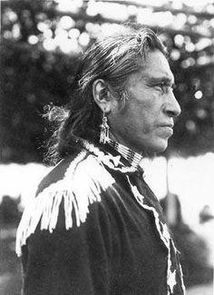 Kinawish - Ojibwa - 1906