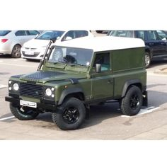 2012 LAND ROVER DEFENDER 90 for sale, £13,500 - http://www.lro.com/detail/cars/4x4s/land-rover/defender-90/92122