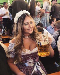 Dresses for Women Oktoberfest Outfit, Oktoberfest Beer, Drindl Dress, Boho Dress, Octoberfest Girls, Beer Girl, Beer Festival, Traditional Dresses, Root Beer