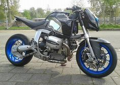 32 Best Bmw R1100s Images Motorcycles Motorbikes Bmw Cafe Racer