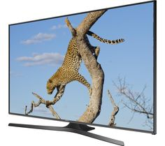 "SAMSUNG  UE32J5600 Smart 32"" LED TV +  HW-H500 4.1 Soundstage +  C2HDMI15 HDMI Cable - 2 m"