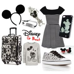 """""""Disney Style"""" by charlenechronicles on Polyvore"""